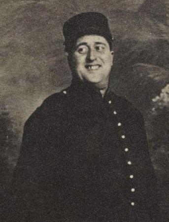 apollinaire uniforme