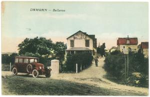 rue de Bellevue 5
