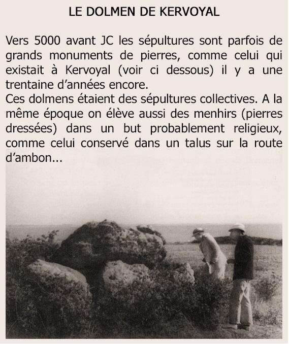 dolmen k