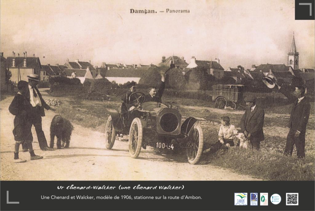 Damgan Histoire et Patrimoine_panneaux de rue (10)