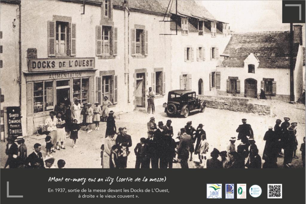 Damgan Histoire et Patrimoine_panneaux de rue (13)