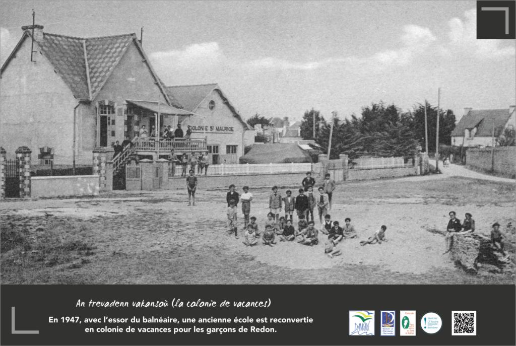 Damgan Histoire et Patrimoine_panneaux de rue (3)