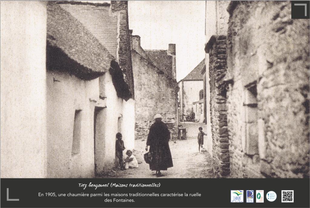 Damgan Histoire et Patrimoine_panneaux de rue (7)