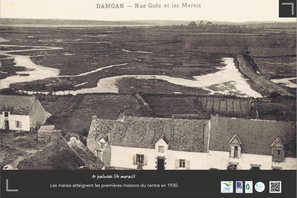 Damgan Histoire et Patrimoine_panneaux de rue (8)