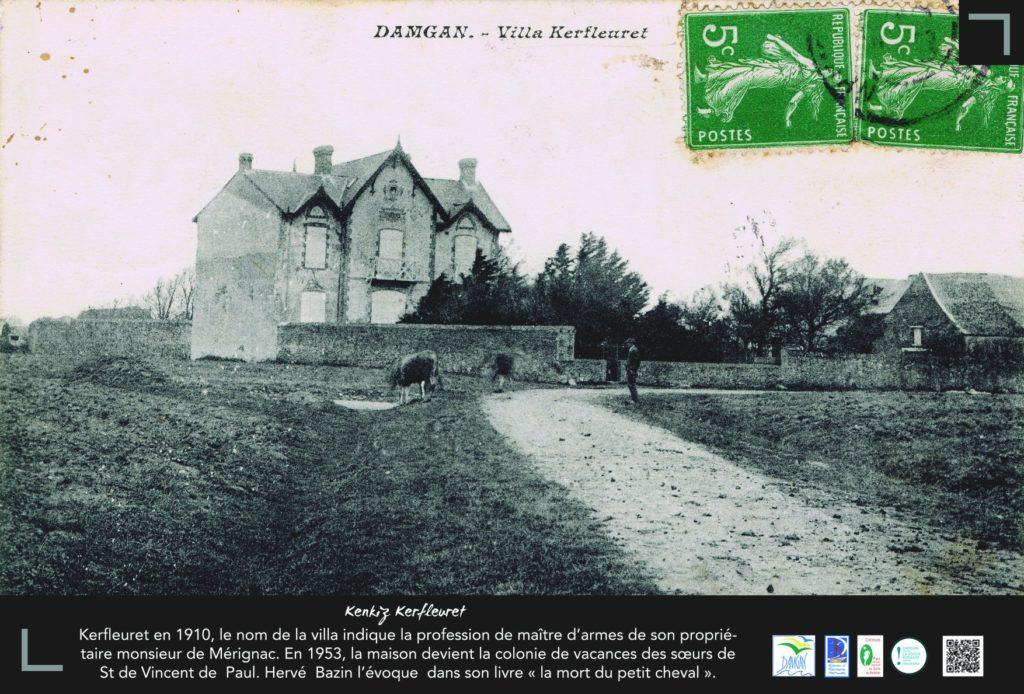 RED Villa Kerfleuret