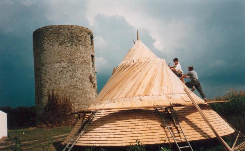 le moulin de kervoyal sans ses ailes 2