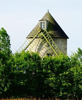 le moulin de kervoyal sans ses ailes 2019