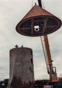le moulin de kervoyal sans ses ailes 4