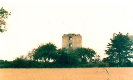 le moulin de kervoyal sans ses ailes