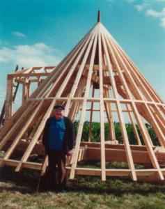 le moulin de kervoyalmonsieur Bucas