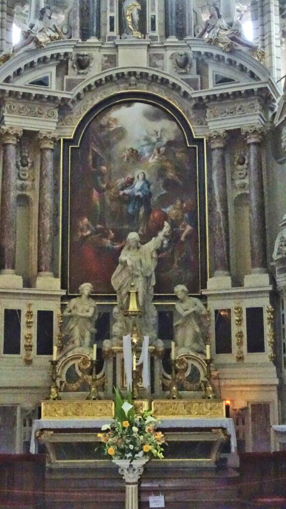 2019-05-31 (12) Redon - Abbatiale Saint-Sauveur