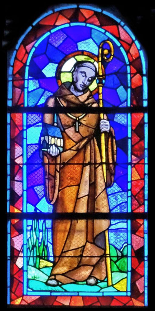 2019-05-31 (14) Redon - Abbatiale St-Sauveur