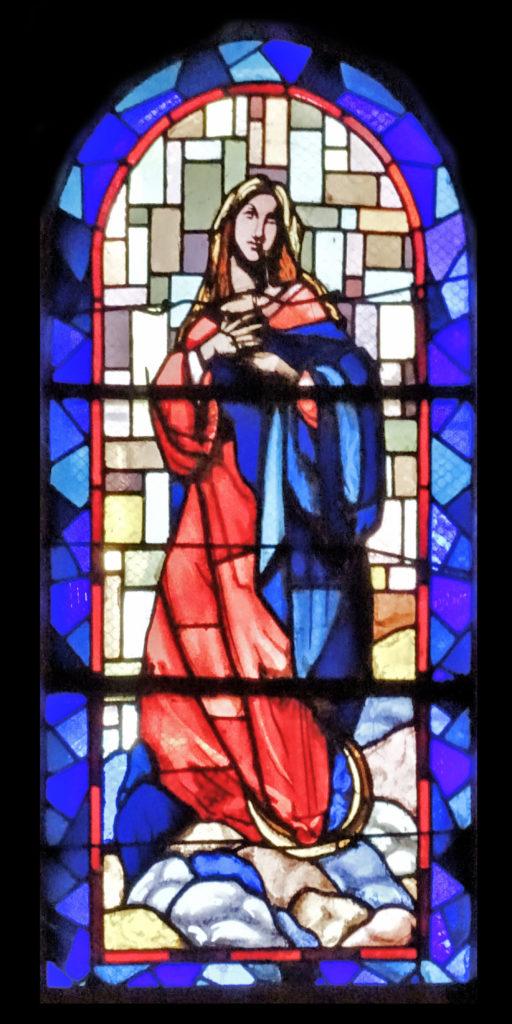 2019-05-31 (16) Redon - Abbatiale St-Sauveur