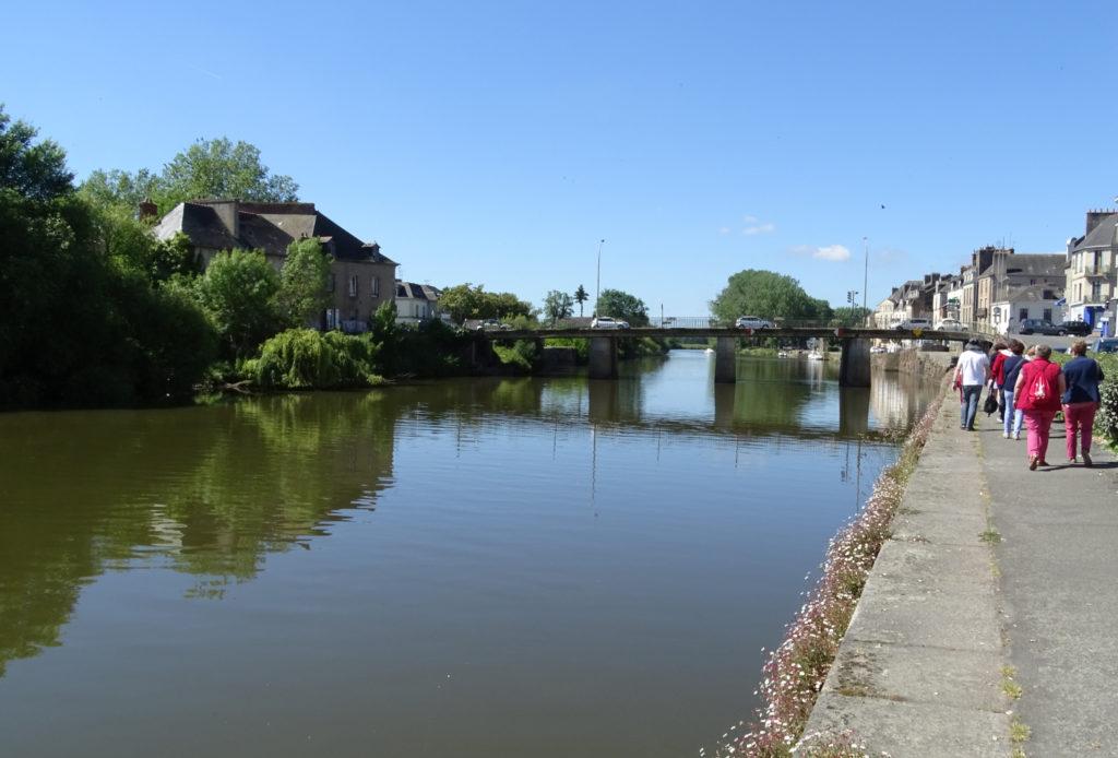 2019-05-31 (38) Redon - Les quais et la vieille ville
