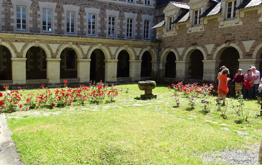 2019-05-31 (77) Redon - Les Calvairiennes