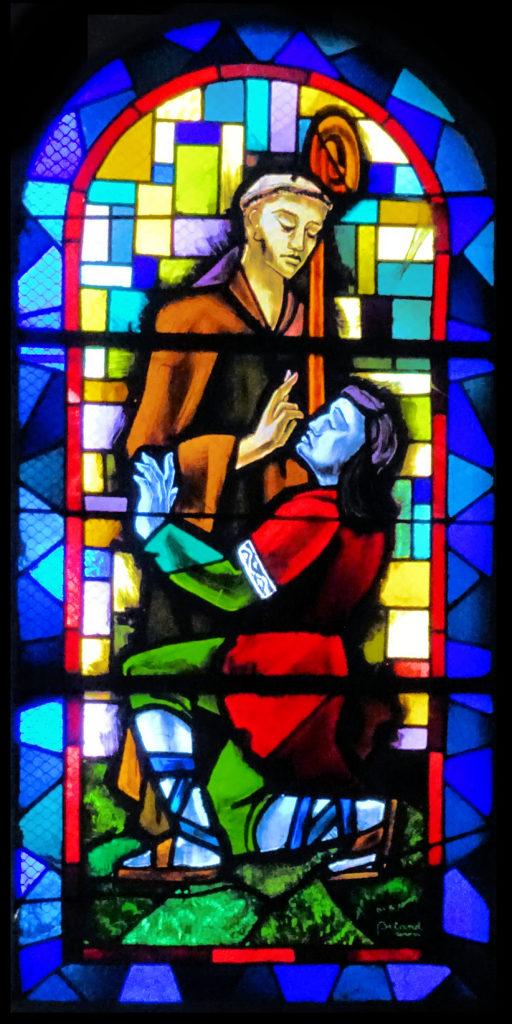 2019-05-31 (12) Redon - Abbatiale St-Sauveur