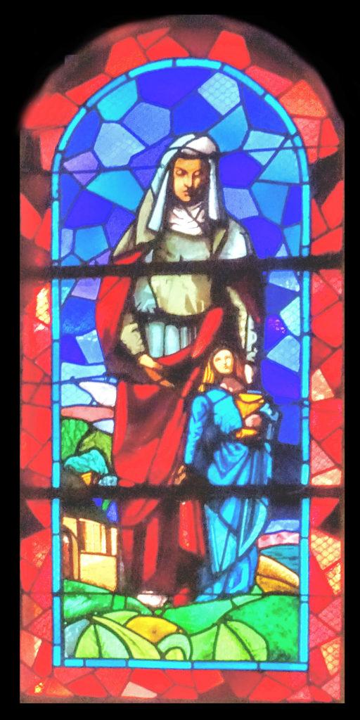 2019-05-31 (13) Redon - Abbatiale St-Sauveur