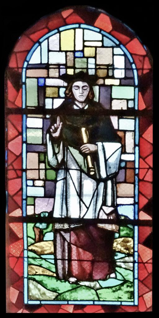 2019-05-31 (15) Redon - Abbatiale St-Sauveur