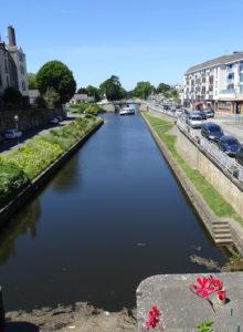 2019-05-31 (47) Redon - Les quais et la vieille ville
