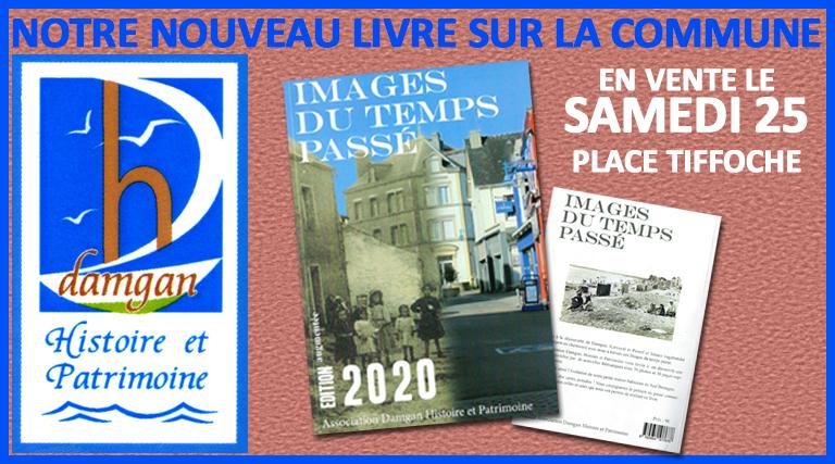 article-dhp-2020 IMAGE du temps présent damgan histoire et patrimoine